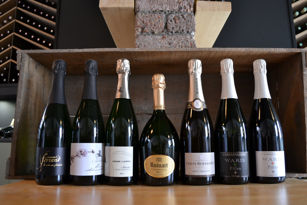 champagnes (Copier)